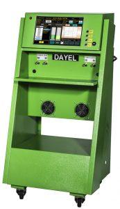 CR PUMP TEST CRPT04 WEB Diesel Test Benches, Tools, Equipments