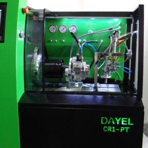 CR 1 PT Dizel Enjektör ve Pompa Test Makinesi