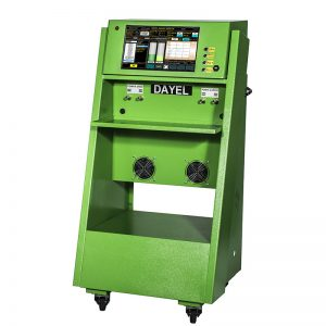 crpt 04 pompa test makinesi Diesel Test Benches, Tools, Equipments