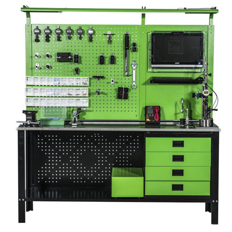 crst 500 diesel test bench Diesel Test Benches, Tools, Equipments