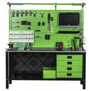 crst500 stage3 set Diesel Test Benches, Tools, Equipments