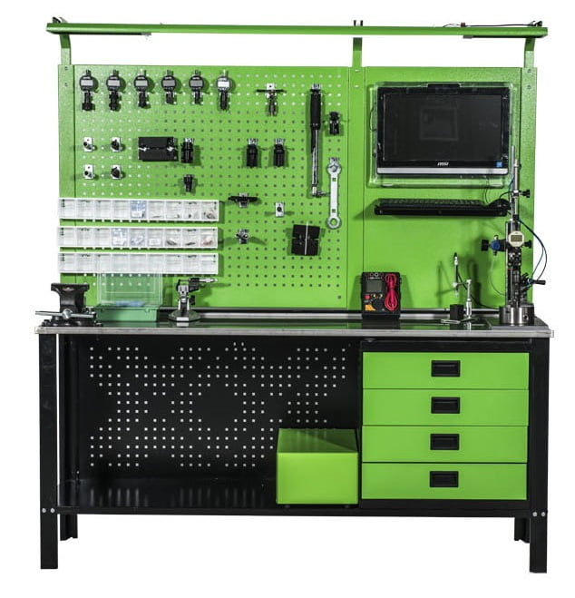 crst500 stage3 set 1 Diesel Test Benches, Tools, Equipments