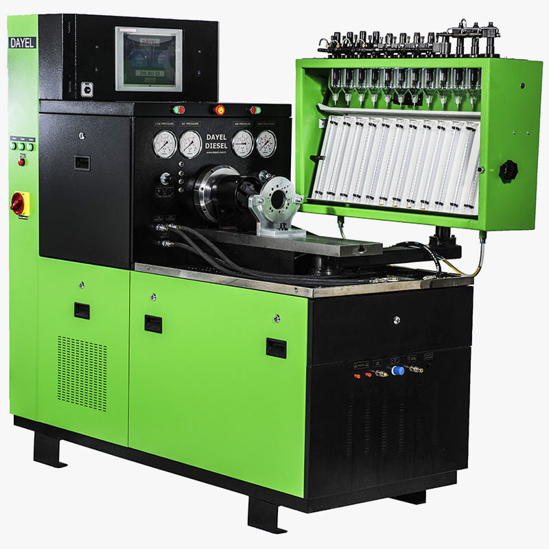 dyl 811 Diesel Test Benches, Tools, Equipments