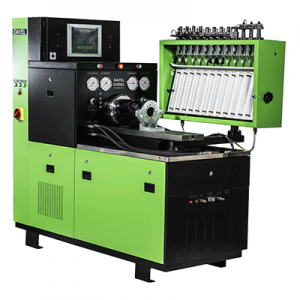 pompa ve mekanik pompa Diesel Test Benches, Tools, Equipments