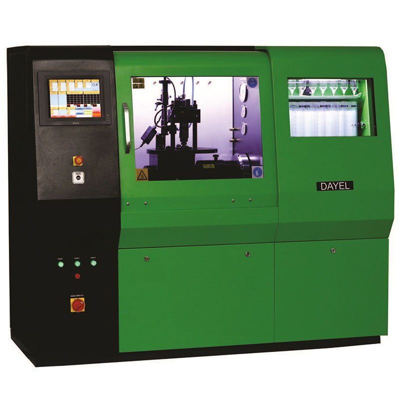 unit plc dizel birim test makinesi Diesel Test Benches, Tools, Equipments