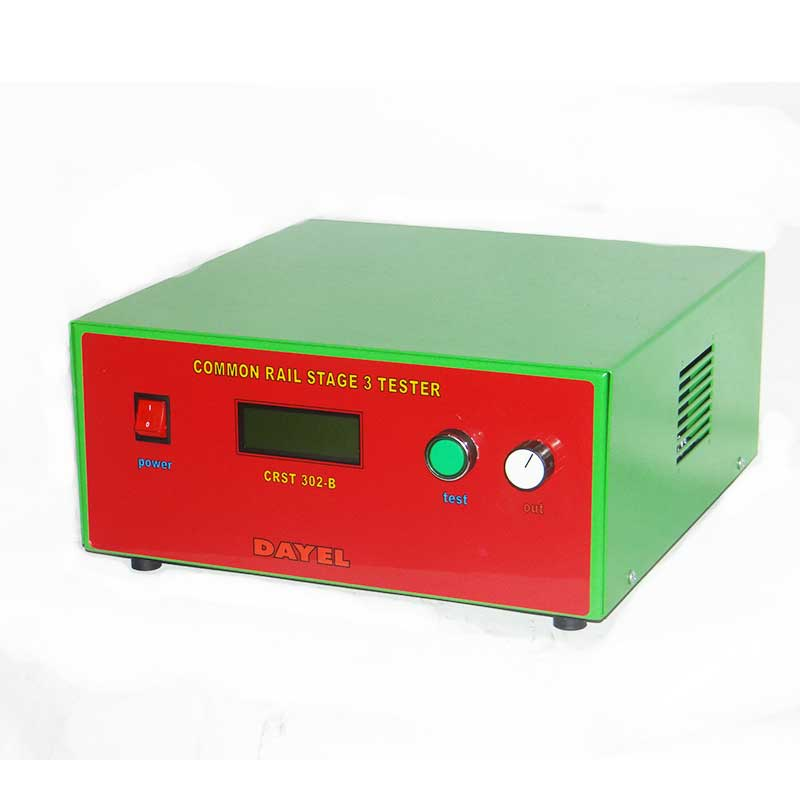 bip 202 common rail injector testing Diesel Test Benches, Tools, Equipments