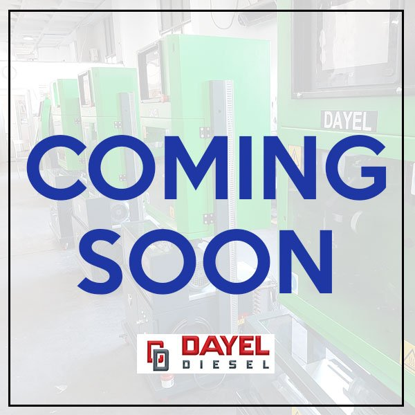 coming soon dayel diesel test bench 1 Diesel Test Benches, Tools, Equipments