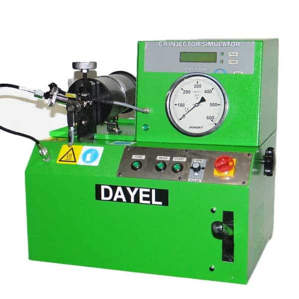 cr 1 x efep common rail dizel enjektor Diesel Test Benches, Tools, Equipments