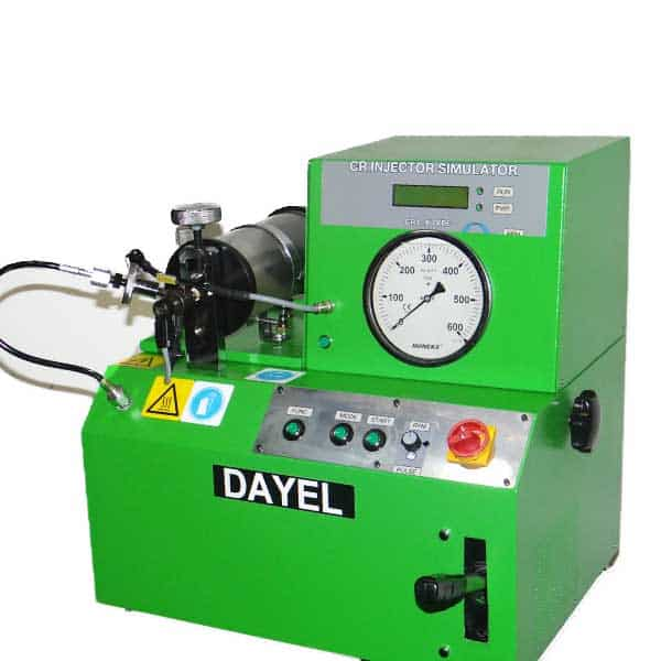 cr 1 x efep diesel diesel dizel Diesel Test Benches, Tools, Equipments