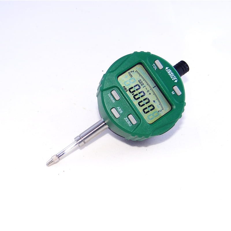 Digital Dial Gauge 0-12mm/ 0,001 Mm