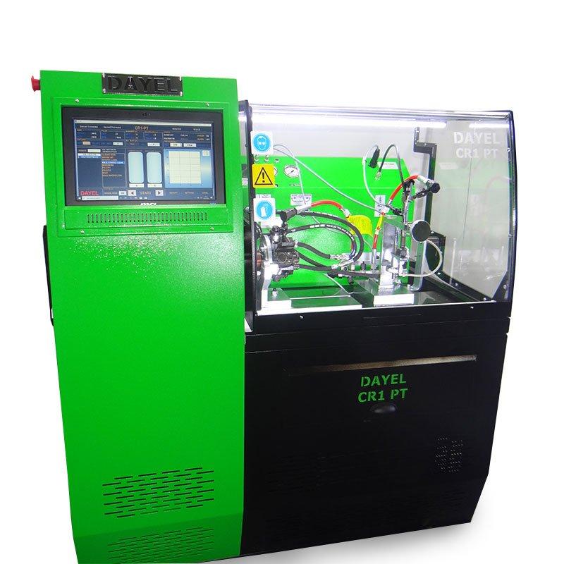 cr1 pt cr enjektor test Diesel Test Benches, Tools, Equipments