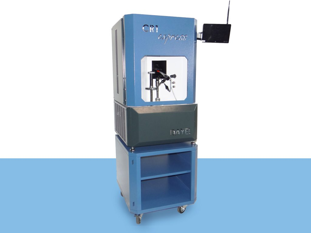 cr1 express 3 Diesel Test Benches, Tools, Equipments