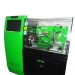 cr pump test machine