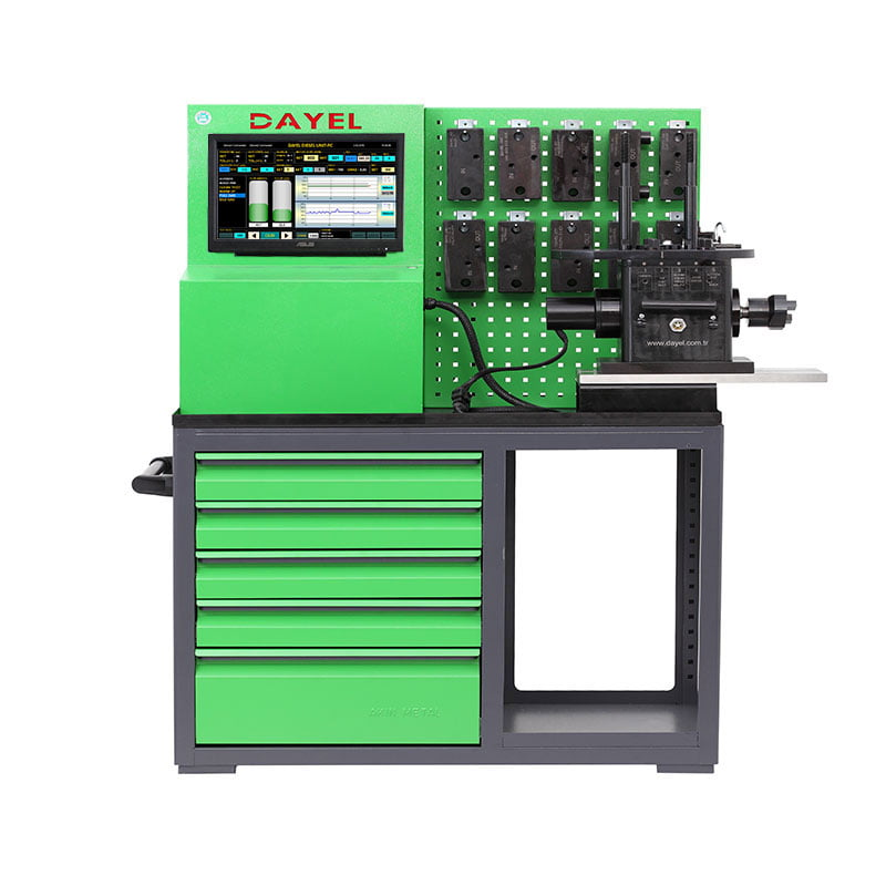 unit s pc cambox unit diesel test machines Diesel Test Benches, Tools, Equipments