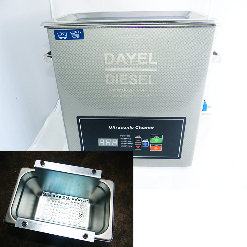 Ultrasonic Cleaning Machine 4 Lt Dyl04