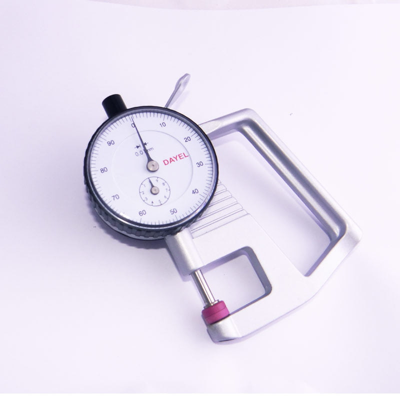 Analog Dial Indicator For Shim Measuring