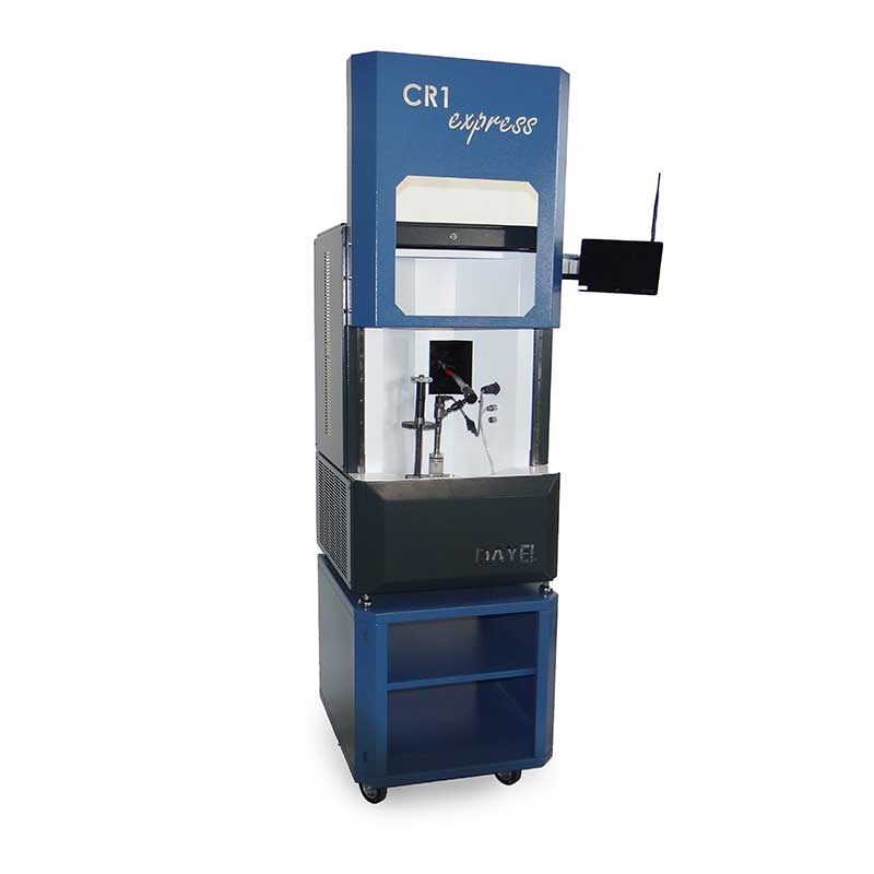 cr1 express common rail test Diesel Test Benches, Tools, Equipments