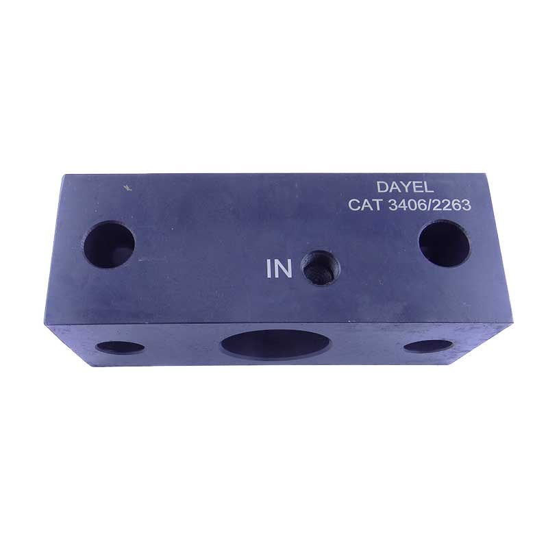 Unit Inj Test Adaptor For Cat 3406 C2263