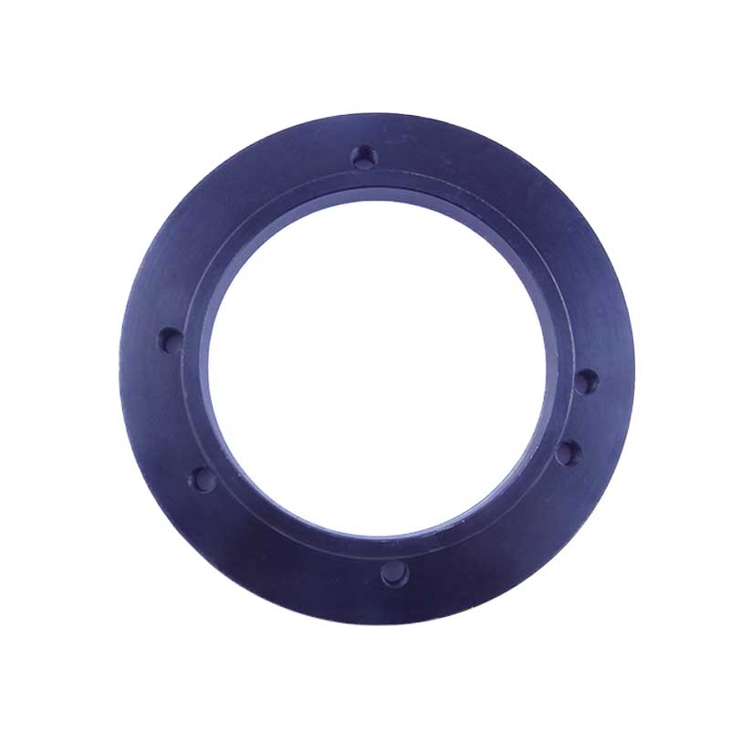 Clamping Flange For Pumps 108 Mm