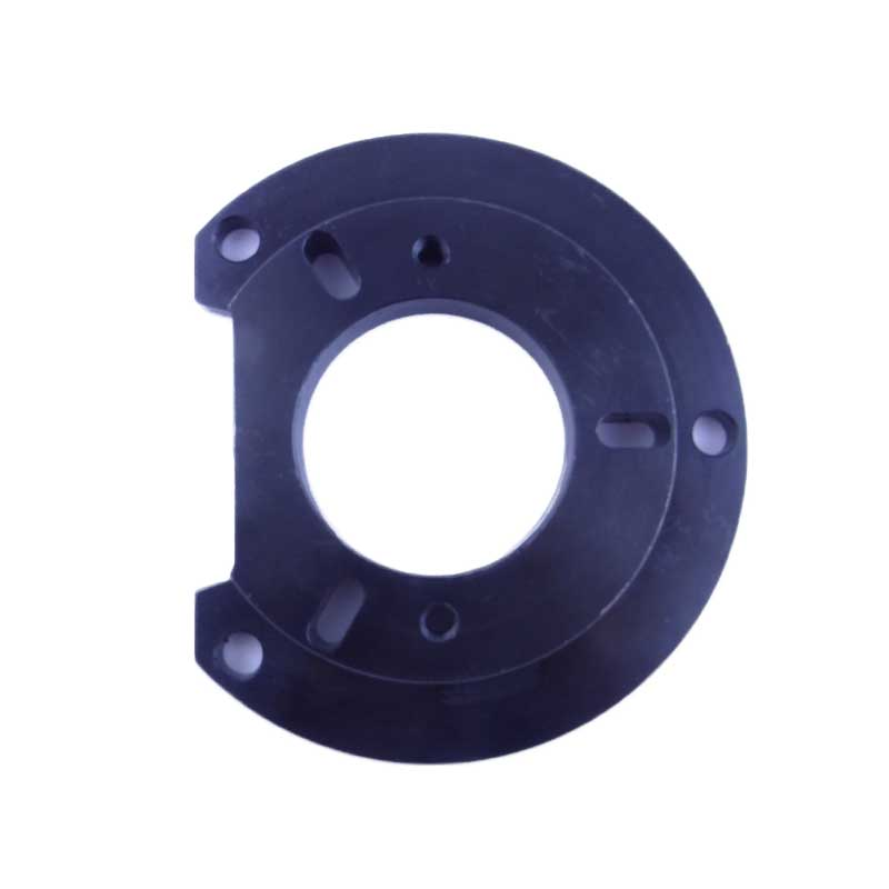 Clamping Flange For Mechanical Pumps 68 Mm
