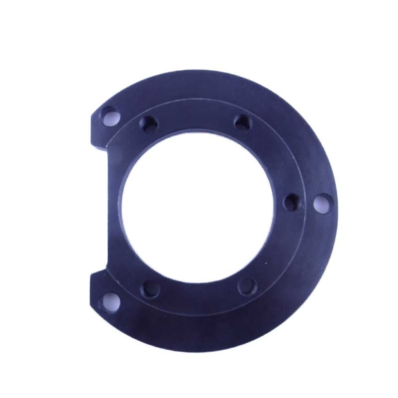 Clamping Flange For Mechanical Pumps 92 Mm