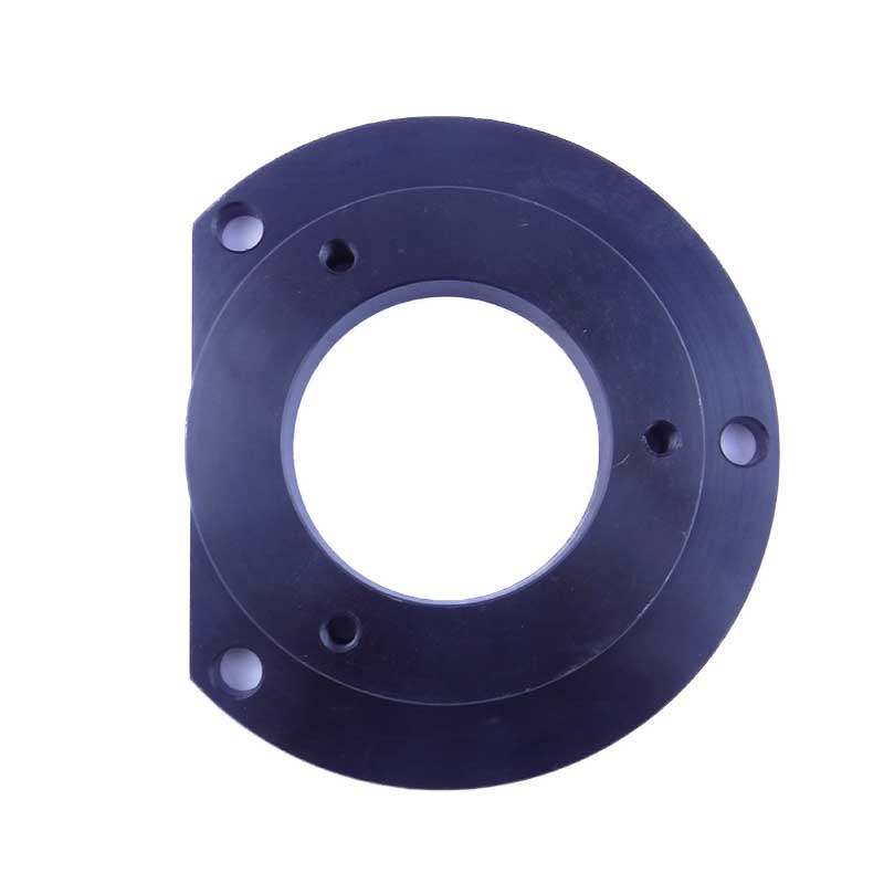Clamping Flange For Mechanical Pumps 75 Mm