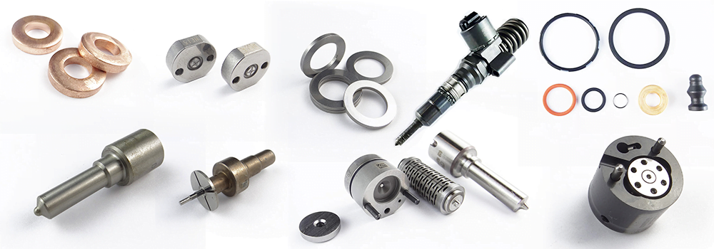 diesel spare parts banner Diesel Test Benches, Tools, Equipments