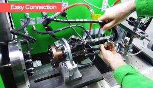 Common Rail Injector TEST & CODE – Codeman 1 PT