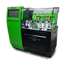 cr test bench Diesel Test Benches, Tools, Equipments