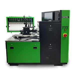 eui eup test benches diesel test bench Diesel Test Benches, Tools, Equipments