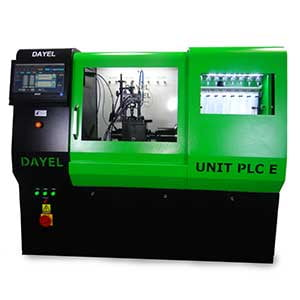 unit injector test benches Diesel Test Benches, Tools, Equipments