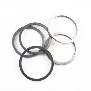 Bosch Cr Magnet Adjust Shim Sizes 19.50-22.80