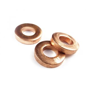 Cr Cupper Washer 1.5 Mm 100 pcs
