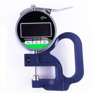 Digital Dial Indicator 0,001 For Shim Measure
