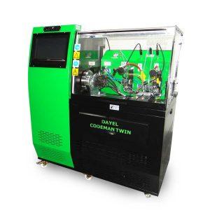 codeman twin Diesel Test Benches, Tools, Equipments